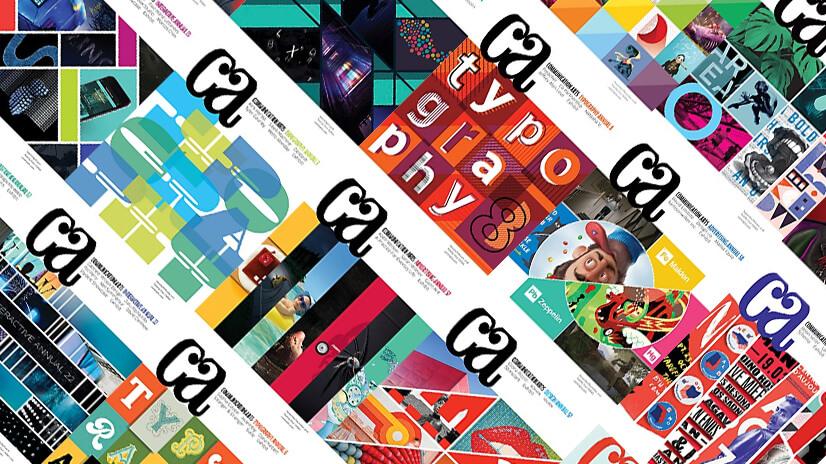7 Majalah Desain Global Yang Harus Anda Berlangganan