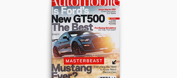 Beberapa Majalah Terbaik Mengenai Otomotif Bagian 1